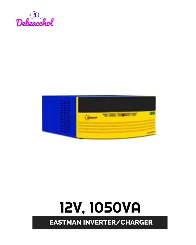 EASTMAN SINE WAVES INVERTER 12V/1050A