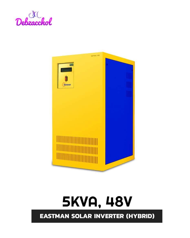 EASTMAN SOLAR HYBRID INVERTER 48V/5KVA
