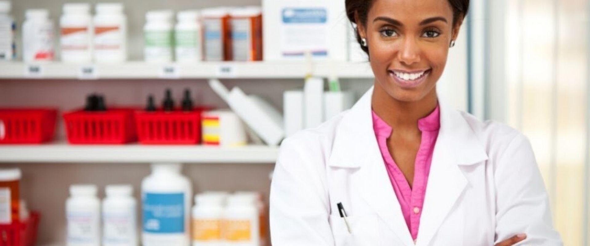 KunleAra Pharmacy